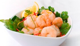 All Purpose Shrimps 1kg