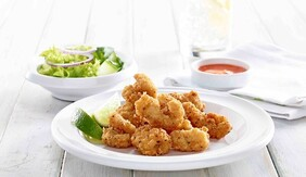 Salt & Pepper Squid 1kg
