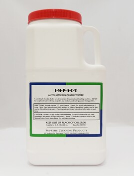 Imapct auto dishwash powder 5kg